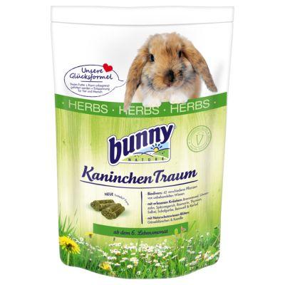 Bunny KaninchenTraum HERBS - 4 kg