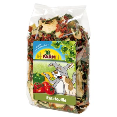 JR Farm Ratatouille - 100 g