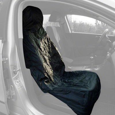 Seat Guard -etupenkinsuojus - P 150 x L 80 cm
