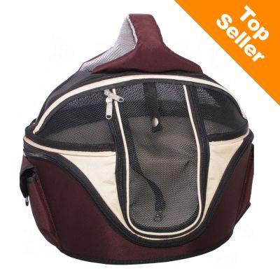Sandy Hard Shell väska – L 46 x B 44 x H 35 cm