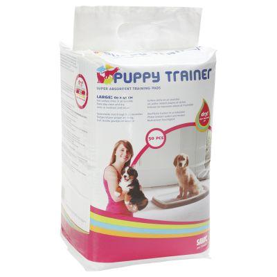 Savic Puppy Trainer Pads – suuri, 2 x 50 kpl