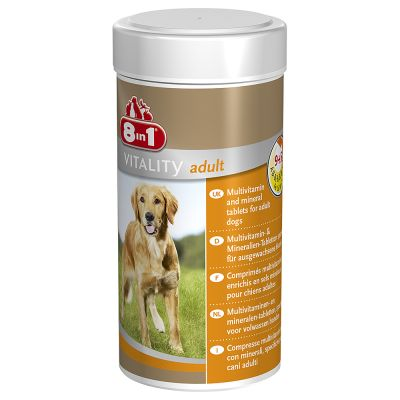 8in1 Vitality Adult