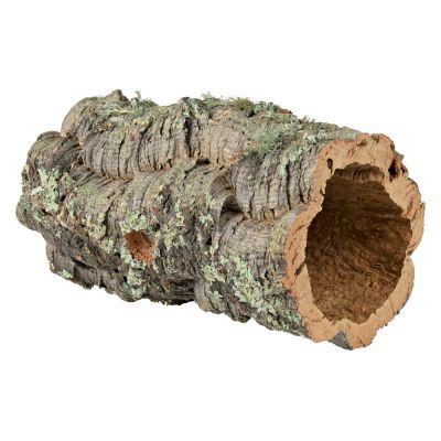 Trixie-luonnonkorkkitunneli - M-koko, Ø 10-14 cm