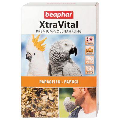 Beaphar XtraVital Parrot - 2 x 2,5 kg