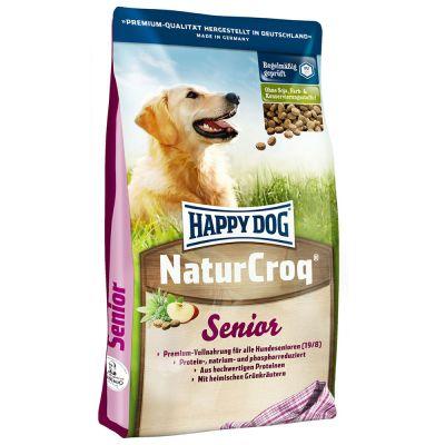 Happy Dog NaturCroq Senior - 15 kg