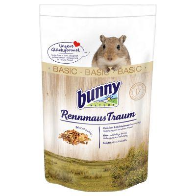 Bunny BASIC Marzenie myszoskoczka - 600 g