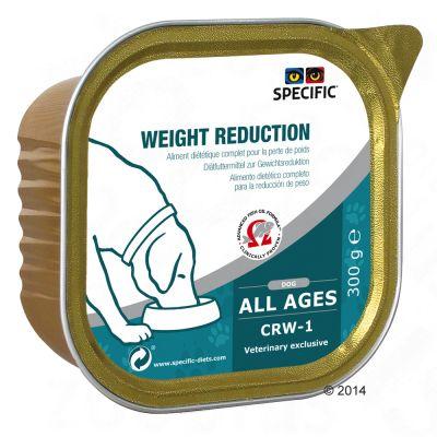 specific-dog-crw-1-weight-reduction-6-x-300-g