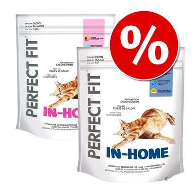 2 x 1,4 kg Perfect Fit – Blandpack: 2 x 1,4 kg