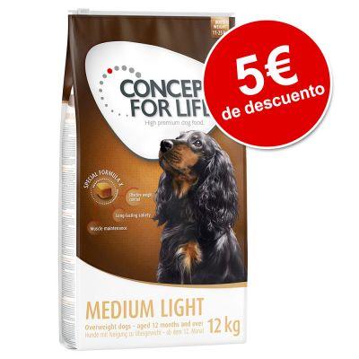 Concept for Life pienso para perros 12 kg ¡con 5€ de descuento! X-Large Puppy