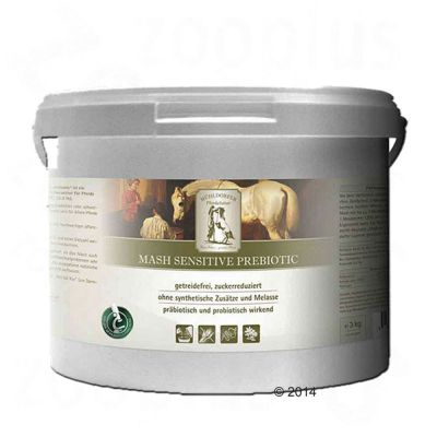 Mhldorfer Mash Sensitive prebiotic – 3 kg