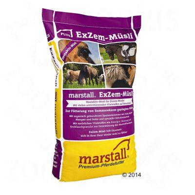 Marstall ExZem-Msli – Ekonomipack: 2 x 15 kg