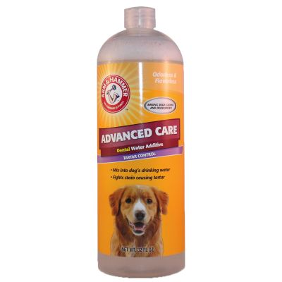 Arm & Hammer Advanced Care -hammashoito – 2 x 946 ml