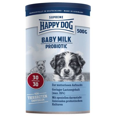 happy-dog-supreme-baby-milk-probiotic-500-g