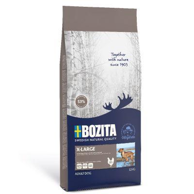 Bozita X-Large - 12 kg