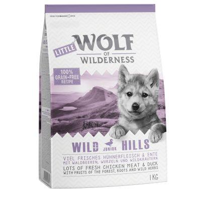 """Wolf of Wilderness Junior """"Wild Hills"""" - Eend"""