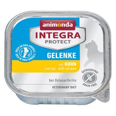 Animonda Integra Protect Adult Gelenke Schale 6 x 100 g