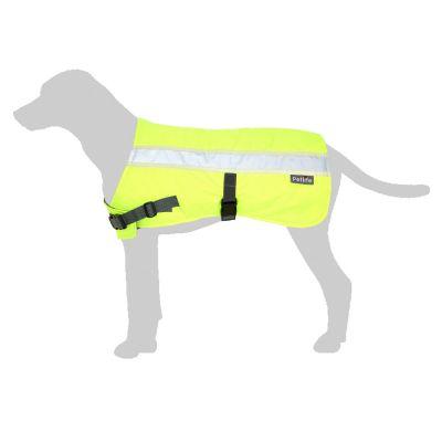 Flecta Vizlite DT -koirantakki - selän pituus noin 50 cm