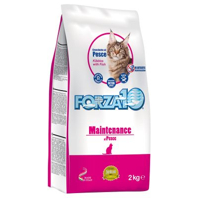 Forza 10 Maintenance with Fish - 2 kg