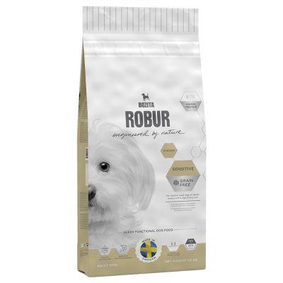 Bozita Robur Sensitive Grain Free Chicken - 1,25 kg