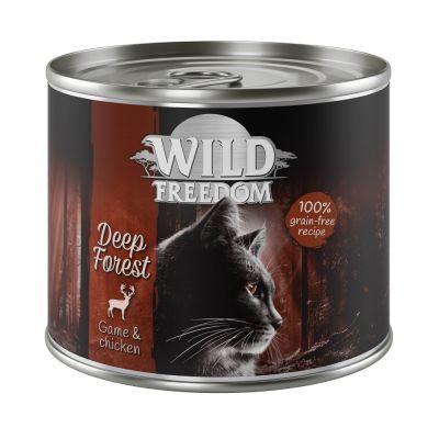 "Wild Freedom ""Deep Forest"" - Wild & Huhn"