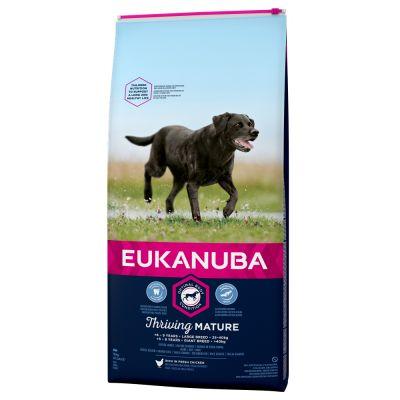 Eukanuba Thriving Mature Large Breed Huhn
