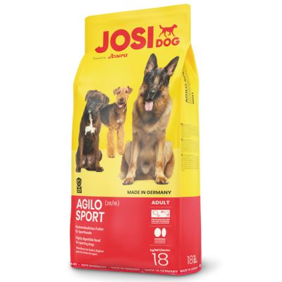 JosiDog Agilo Sport
