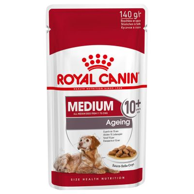 Royal Canin Medium Ageing - 10 x 140 g
