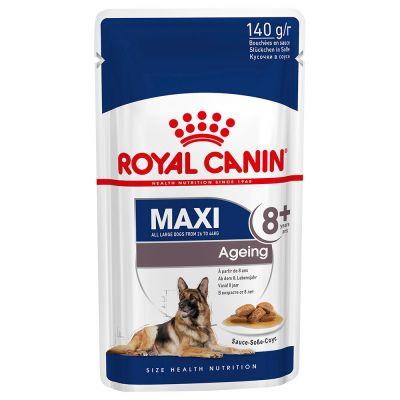 Royal Canin Maxi Ageing - 20 x 140 g