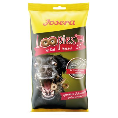 Josera Loopies - Rind