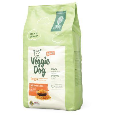 Green Petfood VeggieDog Origin -2,7 kg