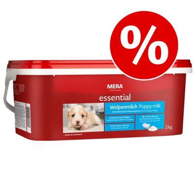 MERA essential Puppy Milk 2 kg erikoishintaan! - 2 kg