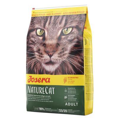 Josera Nature Cat - 10 kg