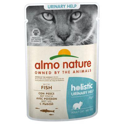Almo Nature Holistic Urinary Help 70 g
