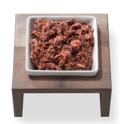 proCani KVV Rund Select met 10% Fruit & Groente Hondenvoer - 24 x 1 kg