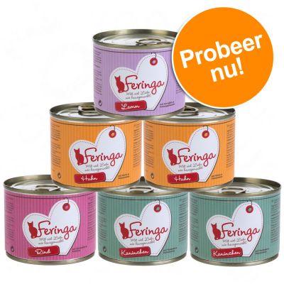 gemengd-proefpakket-feringa-kattenvoer-6-x-200-g-met-4-verschillende-smaken