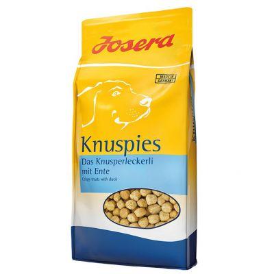 Josera Knuspies - pyszne