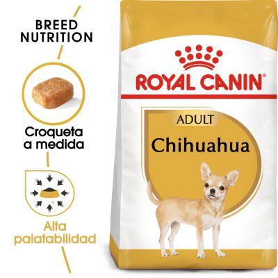 Royal Canin Chihuahua Adult - 3 x 3 kg - Pack Ahorro