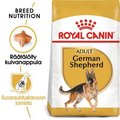 Royal Canin Breed German Shepherd Adult - 11 kg