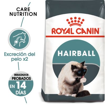 Royal Canin Hairball Care - 2 x 10 kg - Pack Ahorro