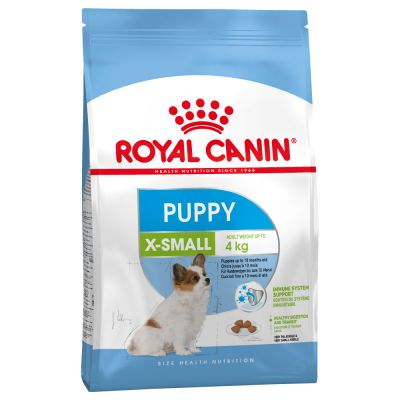 Royal Canin X-Small Puppy - 3 kg