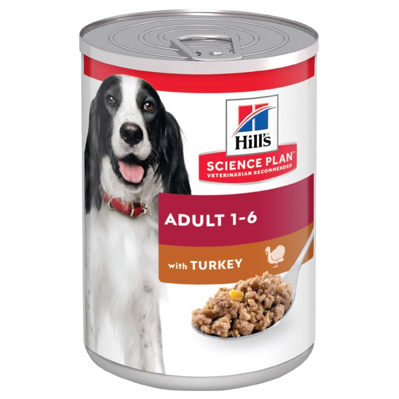 Hill's Science Plan Wet Dog Food