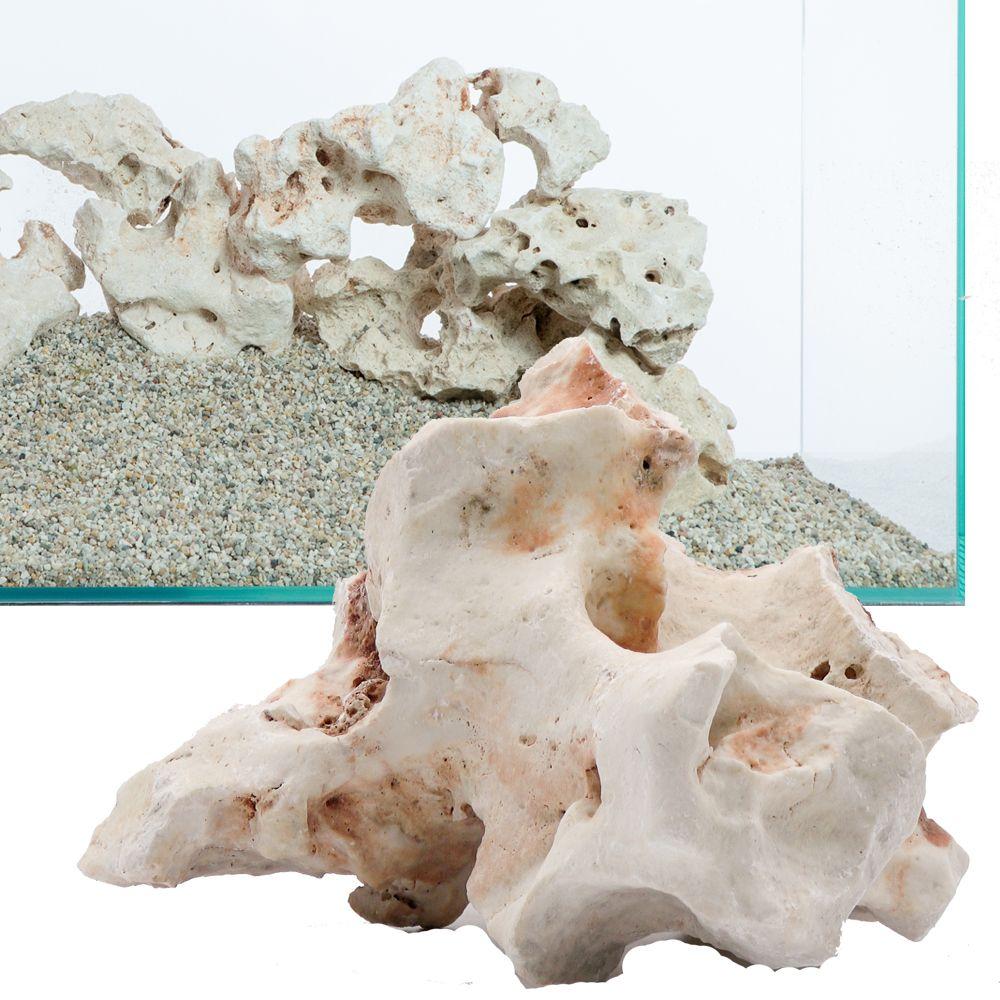 Image of Rocce con cavità - Set 7 pz: 10 - 18 cm, ca. 8 kg
