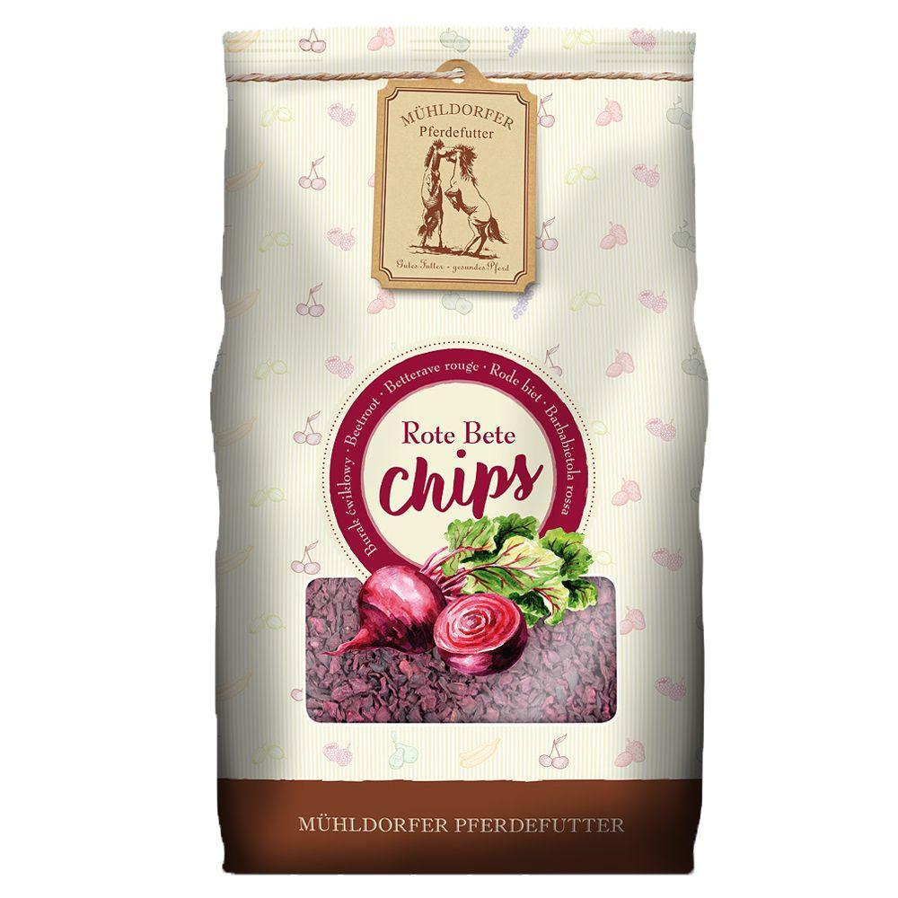 3,5kg Mühldorfer Chips de betterave rouge