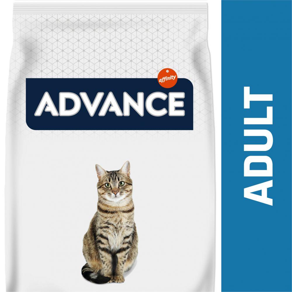 Advance Adult con pollo - 2 x 15 kg - Pack Ahorro