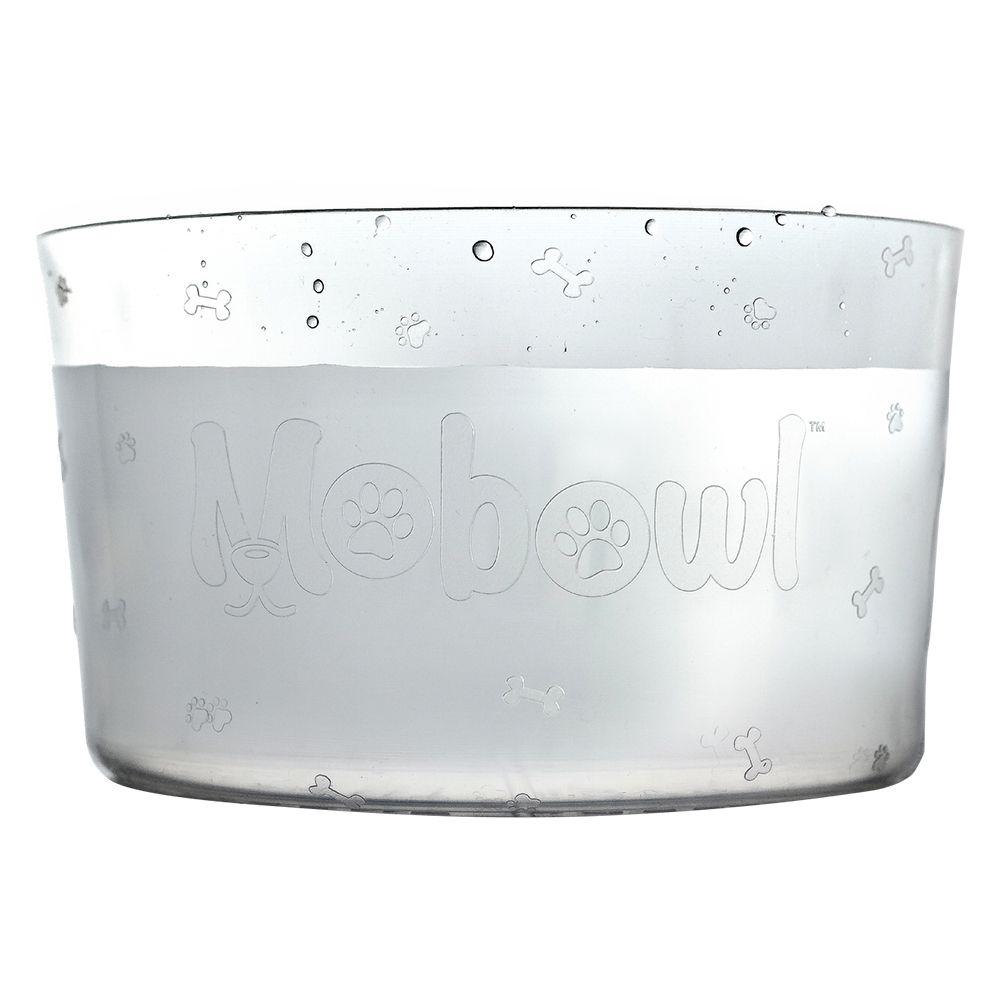 Mobowl - vikbar skål - 600 ml, Ø 12 cm