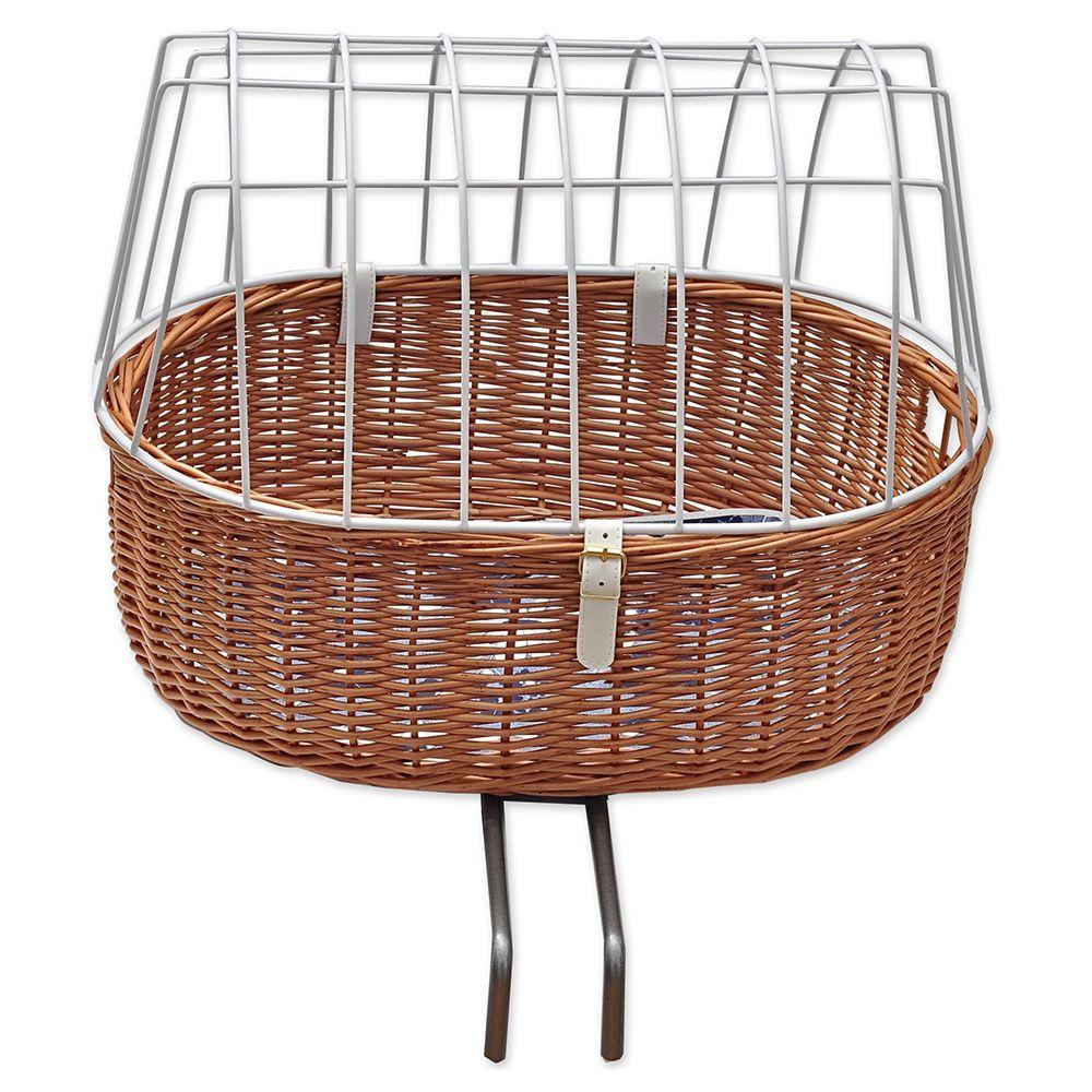 Aumüller Bicycle Dog Basket 52x38x39cm (LxWxH)