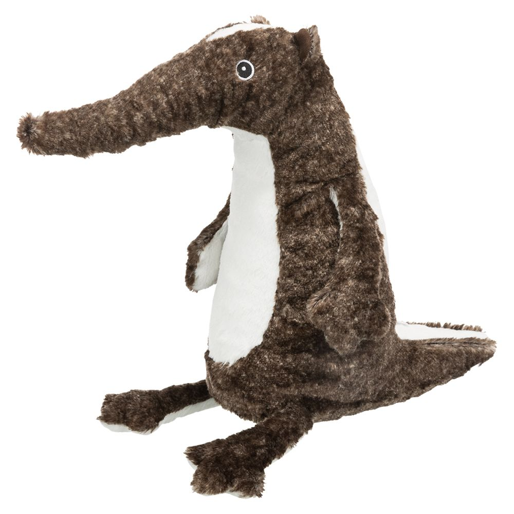 Trixie Hundespielzeug Ameisenbär - 1 Stück (ca. 50 cm)