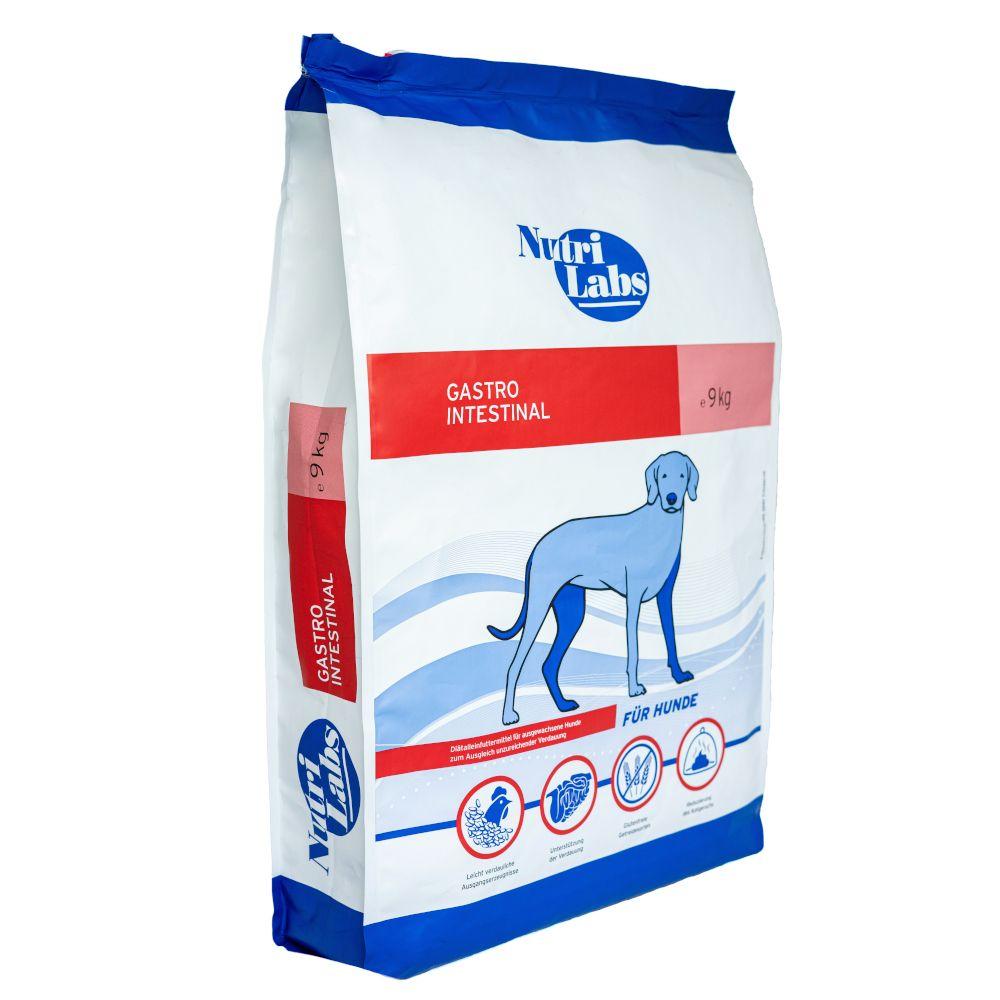 NutriLabs Gastro Intestinal - säästöpakkaus: 2 x 9 kg