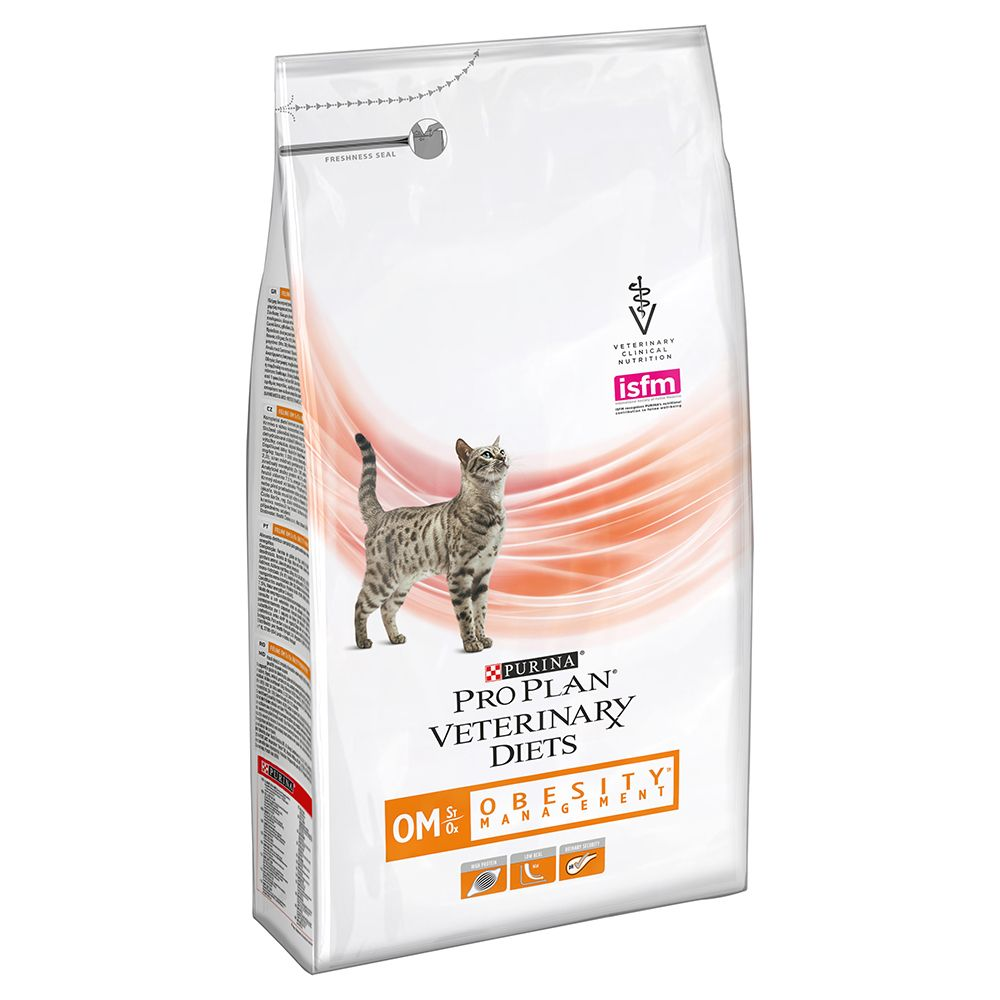 Purina Veterinary Diets Feline OM