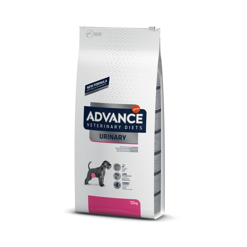 Bilde av Advance Veterinary Diets Urinary - 12 Kg